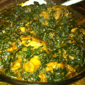 Methi Pork Curry – Boneless