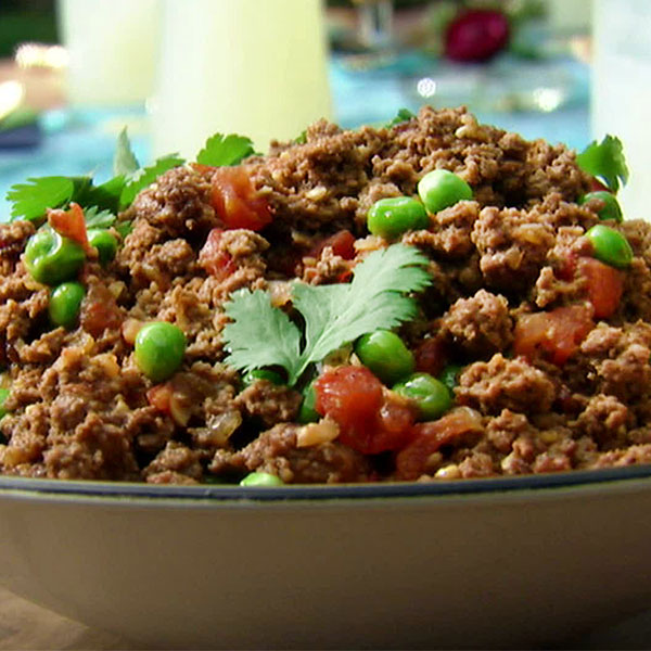 taazameatonline_Pork Keema Fry In Olive Oil - Boneless