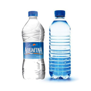 Packaged Drinking Mineral Water Bottle