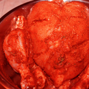 Spicy-andhra-chicken-skinless-(broiler)-with-bones