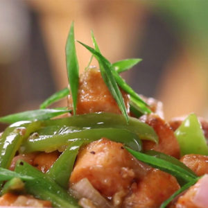chicken_sausage-chilli_fry